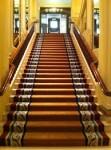 eine wunderschoene treppe