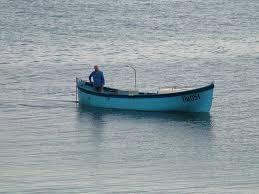 Der zufriedene Fischer und der arme Banker