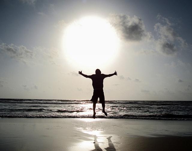 frei und motiviert