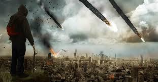Warum ist die Welt zurzeit so böse? Die Zivilisation im Wandel!?