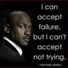 michael jordan  ablehnung