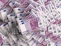 geld geld geld euros