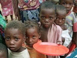 hunger ind erw elt ungleiche verteilung