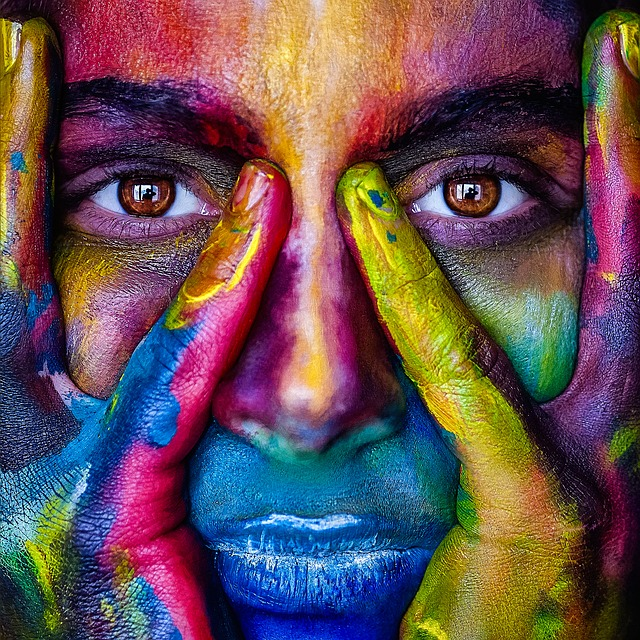 Das Leben ist dein Kunstwerk