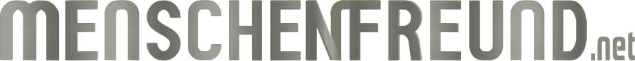 logo der webseite menschenfreund.net
