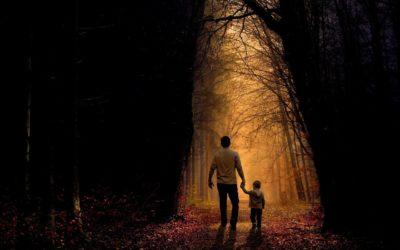 Durchbreche die Ketten der Unbewusstheit in deiner Familie.