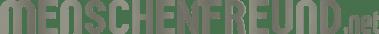 logo schrift menschenfreund.net header