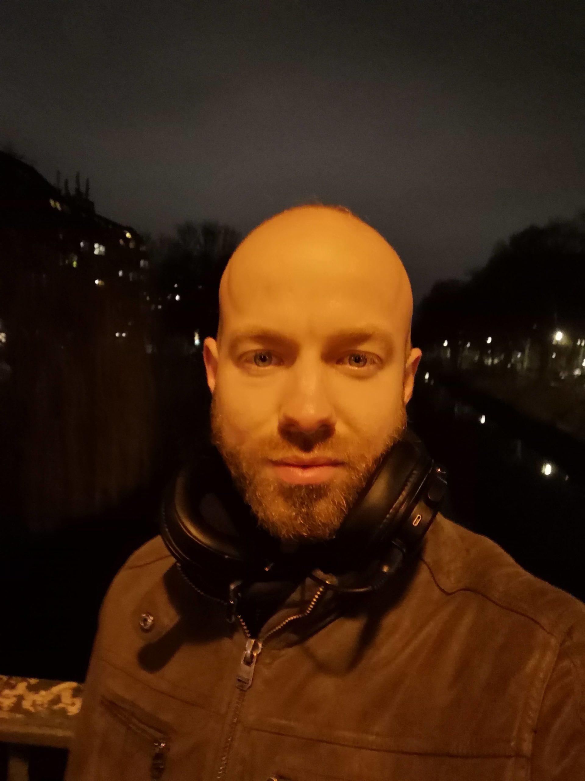Georg Kirschstein Autor Coach Blogger