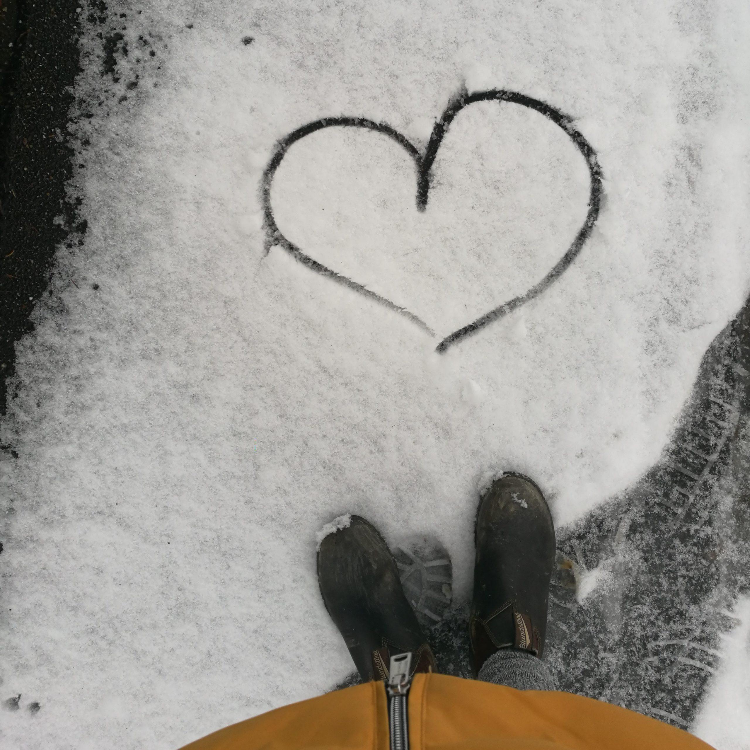 Die Liebe deines Lebens